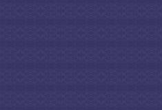 Fundo roxo com um teste padrão lilás Imagem de Stock Royalty Free