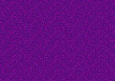 Fundo roxo do pixel Fotos de Stock Royalty Free