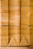 Fundo - Sandstone Imagem de Stock Royalty Free