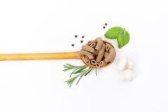 Fundo saudável do alimento biológico com o vário ingredi dos vegetais Foto de Stock Royalty Free