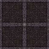 Fundo sem emenda abstrato do teste padrão Textura de um suor feito malha Imagem de Stock Royalty Free
