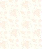 Fundo sem emenda cor-de-rosa da flor Imagens de Stock