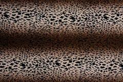 Fundo sem emenda da pele quente do leopardo Imagem de Stock