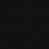 Fundo sem emenda da textura do teste padrão da curva abstrata conservada em estoque Fotografia de Stock Royalty Free