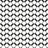 Fundo sem emenda de Art Deco Lattice Vetora Pattern Fotos de Stock