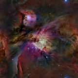 Fundo sem emenda de Spase Elementos desta imagem fornecidos pela NASA imagem de stock royalty free