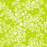 Fundo sem emenda floral Fotografia de Stock Royalty Free