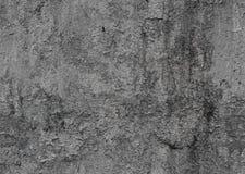 Fundo sem emenda pintado danificado gasto do teste padrão da textura do metal Superfície cinzenta sem emenda da estrutura da text fotos de stock