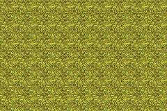 Fundo sem emenda rochoso da parede - texture o teste padrão para o replicate contínuo Violeta amarela, verde, alaranjada, marrom, fotografia de stock