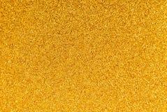 Fundo simples do brilho do ouro para vários projetos fotografia de stock royalty free