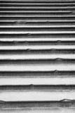 Fundo simples do sumário da escadaria Imagens de Stock