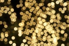 Fundo Sparkling Fotografia de Stock