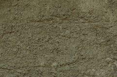 Fundo sujo cinzento da fundação de um muro de cimento de uma construção Foto de Stock