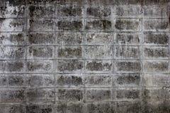 Fundo sujo da parede de tijolo Imagem de Stock Royalty Free
