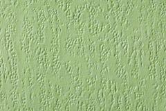 Fundo - superfície do wall-paper verde Imagens de Stock