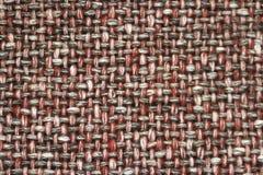 Fundo tecido da textura Foto de Stock
