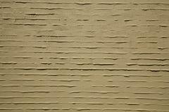 Fundo/textura da parede de tijolo de Unusal Foto de Stock Royalty Free