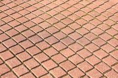 Fundo, textura de pavimentos imagens de stock royalty free