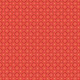 Fundo textured abstrato vermelho do teste padrão feito com partes de um fl Imagens de Stock Royalty Free