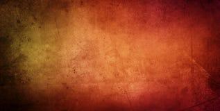 Fundo Textured alaranjado Foto de Stock