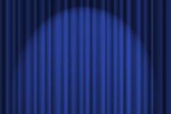 Fundo Textured azul Fotos de Stock Royalty Free
