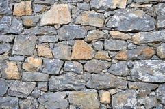 Fundo textured cinzento da parede de pedra imagens de stock