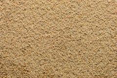 Fundo Textured da areia Imagens de Stock