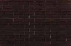 Fundo textured da parede de tijolo de Brown imagens de stock royalty free