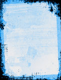 Fundo Textured de Grunge Fotos de Stock