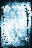 Fundo Textured de Grunge Fotografia de Stock Royalty Free