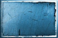 Fundo Textured de Grunge Fotografia de Stock