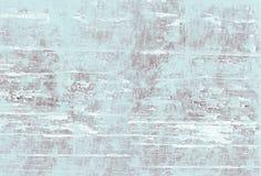 Fundo textured de madeira afligido da mola fotografia de stock