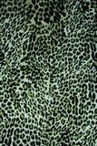 Fundo Textured do leopardo da tela Imagem de Stock Royalty Free