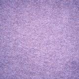 Fundo textured lilas de feltro Imagem de Stock Royalty Free