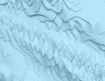 Fundo textured massa de modelar ilustração royalty free