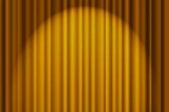 Fundo Textured ouro imagem de stock royalty free