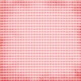fundo texturised checkered Imagens de Stock