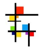 Fundo, tonality das cores Fotografia de Stock Royalty Free