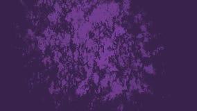Fundo ultravioleta enevoado Fotos de Stock