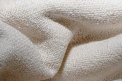 Fundo uma tela de seda Imagem de Stock