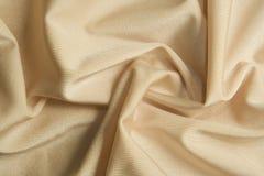 Fundo uma tela de seda Imagens de Stock