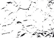 Fundo urbano de Grunge Efeito de Destrressed Molde abstrato ilustração royalty free