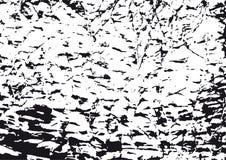 Fundo urbano de Grunge Efeito de Destrressed Molde abstrato ilustração stock