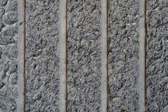 Fundo urbano natural de alta resolução perfeito da parede de tijolo Imagem de Stock