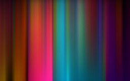 Fundo abstrato do espectro Foto de Stock