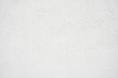 Fundo vazio sujo abstrato Foto da textura branca vazia do muro de cimento O cinza lavou a superfície do cimento horizontal Imagens de Stock Royalty Free
