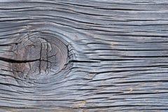 Fundo velho da madeira de carvalho Foto de Stock Royalty Free