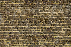 Fundo velho da parede de pedra Foto de Stock Royalty Free