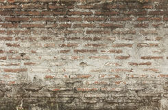 Fundo velho da parede de tijolo Fotos de Stock Royalty Free