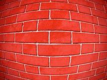 Fundo velho da parede de tijolo do grunge imagem de stock royalty free